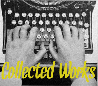 Collected Works Blog Link Up-September 2014