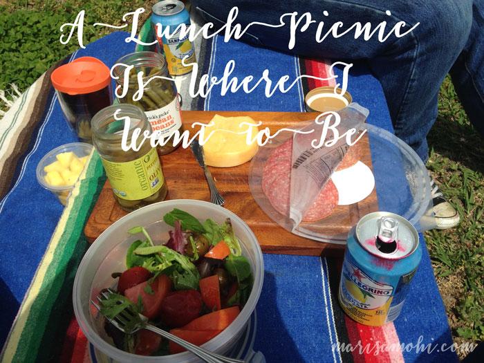 lunch picnic - MarisaMohi.com