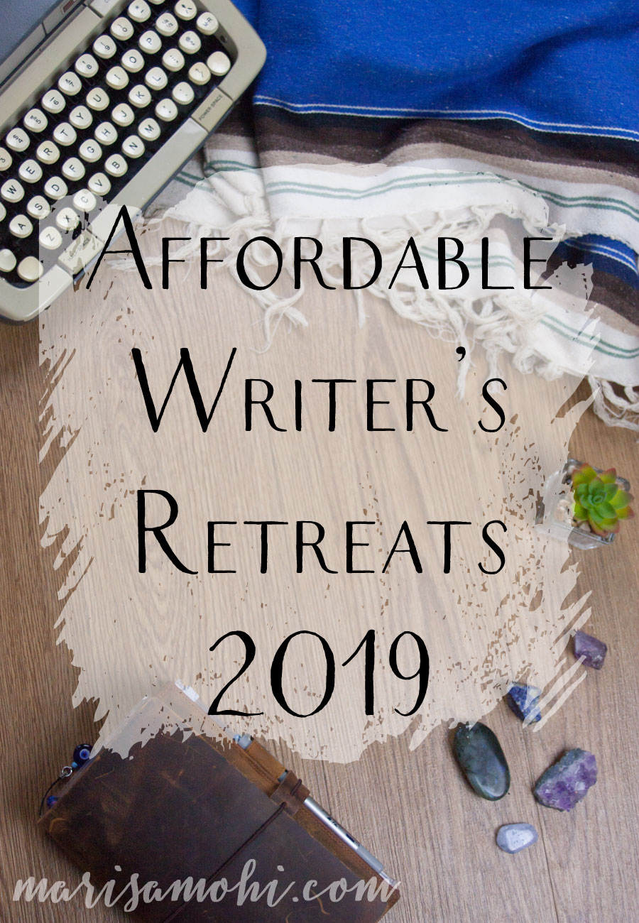 Affordable writing