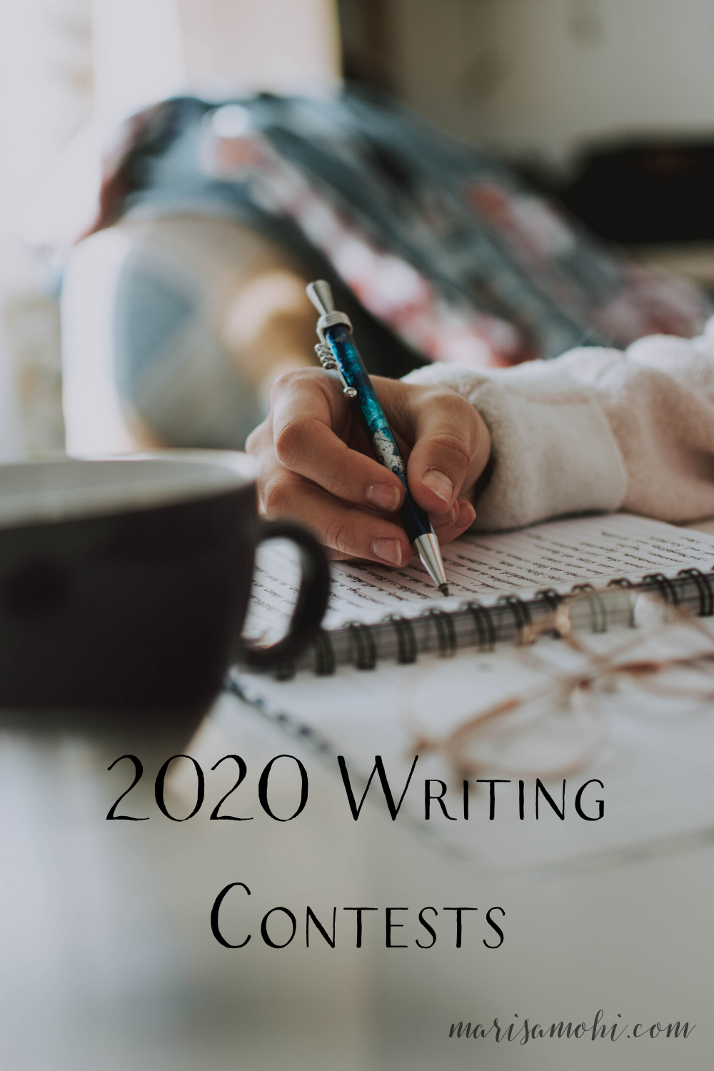 The Ultimate List of Writing Contests in • Win Cash Prizes!